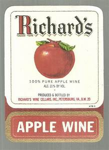 1000 images about apple cider label on pinterest With apple wine labels