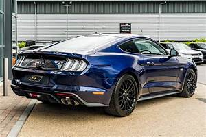 Used 2019 Ford Mustang 5.0 V8 GT Fastback 2dr for sale in Knaresborough | Pistonheads