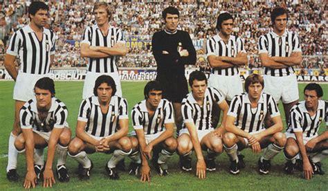 Juventus | 1972-1973 - PES KINGS EDITION