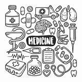 Doodle Colorear Medicina Coloring Medicine Mano Freepik Drawing Drawn Premium Medical Dibujado Doodles Arte Garabatos Dibujos Kawaii Dibujo Icons Werkzeug sketch template