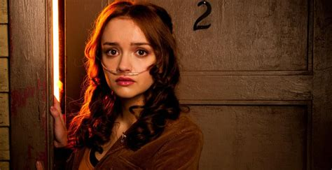 'Ready Player One' casts Olivia Cooke as Art3mis