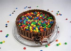 Candy Cake (Süßigkeiten Kuchen) amerikanisch kochen de