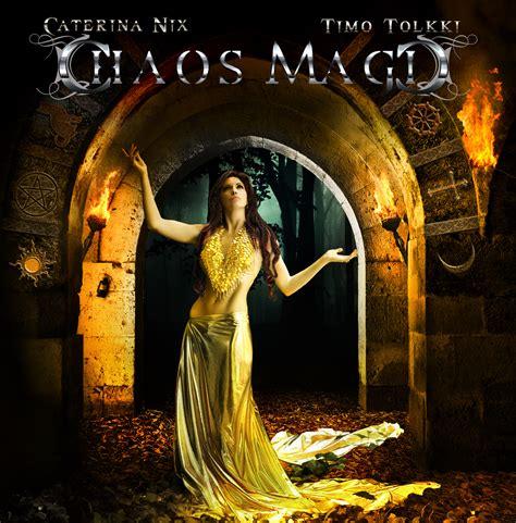 Chaos Magic - Chaos Magic Review | Angry Metal Guy