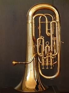 Free, Images, Play, Chapel, Musical, Instrument, Gold, Blow, Trumpet, Tuba, Gloss, Wind