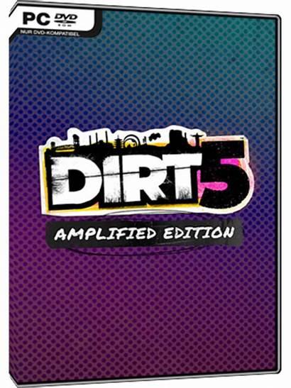 Amplified Trustload Dirt Edition