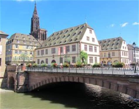 mus 233 e historique de la ville de strasbourg