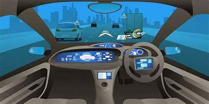 Self Driving Tata Elxsi Cars Inside Whats