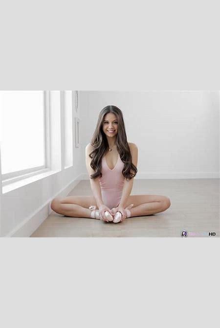 Lucy Doll on Fantasy HD in Flexible Ballerina