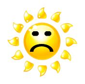sun l for sad sad sun
