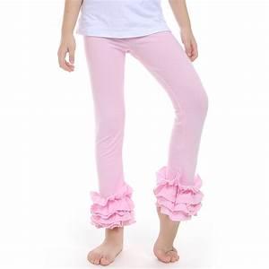 Aliexpress.com  Buy 5 Pcs/lot Toddlers Child Baby Kids Girls Ruffle Leggings With Ruffled 2015 ...