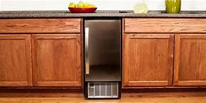 5 Tips For Installing Your Undercounter Ice Maker