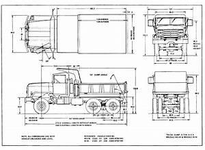 Dump Truck Components