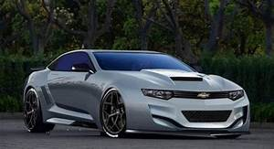 2020 Chevrolet Chevelle Ss Review  Price  Specs