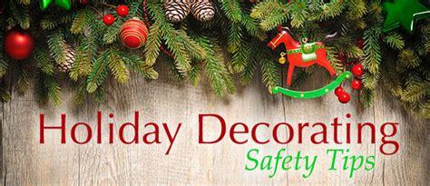 Holiday Decorating Safety Tips > Safety > Leviton Blog