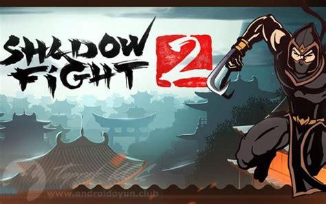 shadow fight 2 v1 9 38 mod apk para hileli