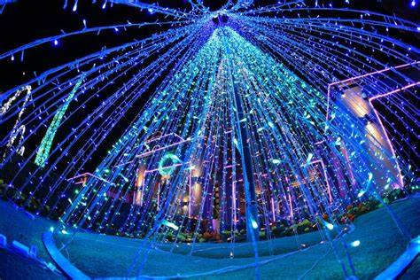 where are the best lights in perth perth by