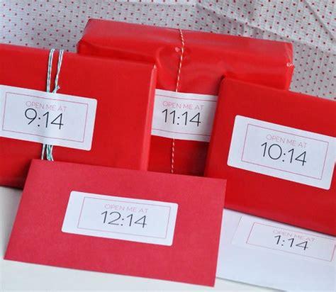 Valentinstag Geschenke Und Ideen Zum Valentinstag by 8 Originelle Ideen Zum Valentinstag Geschenke Verpacken