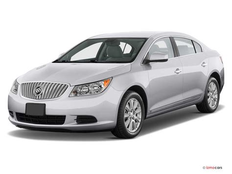 Buick Lacrosse 2013 Review by 2013 Buick Lacrosse Prices Reviews Listings For Sale
