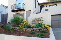 small landscaping ideas Small Front Yard Landscaping Ideas | HGTV