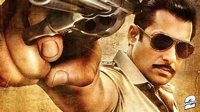 Salman Khan Wallpapers Dabangg Bollywood Movies 4k