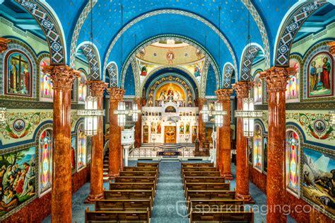 Malbis Memorial Greek Orthodox Church