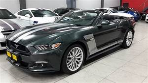 Used Ford Mustang 5.0 GT Convertible Auto for sale in Pietermaritzburg # 1162725 │ Surf4Cars
