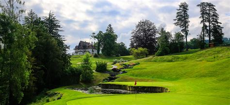 academy du golf centre d entrainement de l evian resort golf club