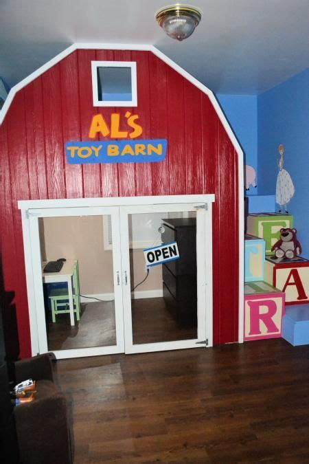diy furniture diy toy story  loft bed toy story