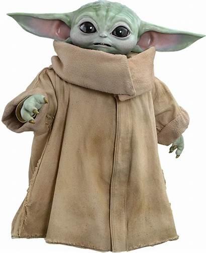 Yoda Toy Child Sideshow Wars Star Toys