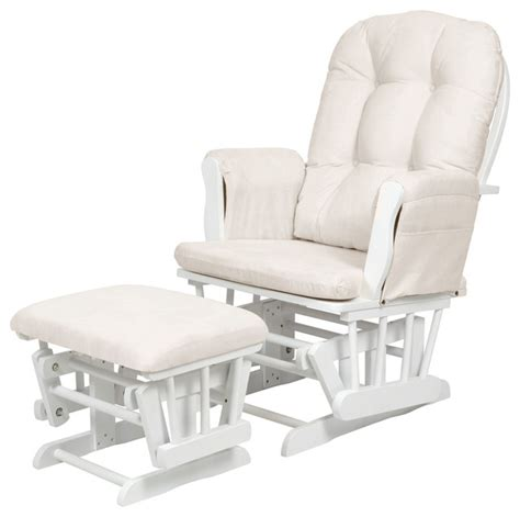 Chaise D Allaitement à Vendre by Kub Haywood Glider Chair Stool White Classique