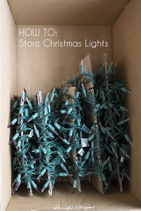 how to put christmas lights on your when christmas is a wrap where do you put it shea