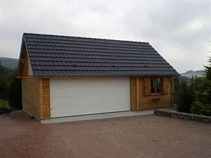 Grand Garage De Provence : grand garage en bois ~ Gottalentnigeria.com Avis de Voitures