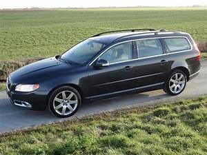 Volvo V70 Motoren : testverslag volvo v70 automaat de ideale reisgezel ~ Jslefanu.com Haus und Dekorationen