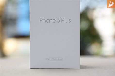 pre owned iphone 6 sản phẩm apple certified pre owned l 224 g 236