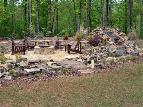 outdoor pit areas outdoor recreation areas creative habitats