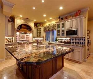 Amazing Kitchens - Traditional - Kitchen - other metro