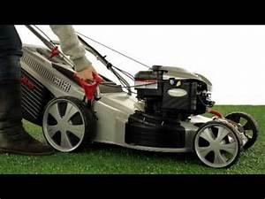 Alko Rasenmäher Benzin : alko silver 520 brv premium benzin rasenm her 4in1 youtube ~ Watch28wear.com Haus und Dekorationen