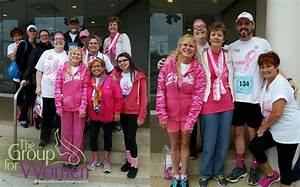 Susan G Komen Race For The Cure Events The Group For Women