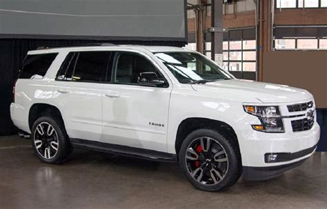 Chevy Tahoe Spec by 2019 Chevy Tahoe Z71 Price Release Date Specs Spirotours