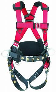 10 Best Safety Harness For Work