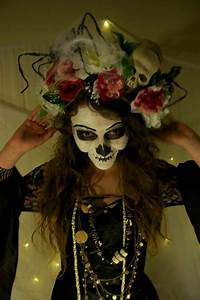 Voodoo Priestess Costume Homemade | www.imgkid.com - The ...