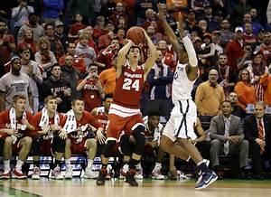 Men's Basketball - Wisconsin Athletics - Sweet Shot ...