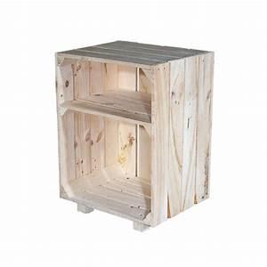 Table De Chevet Scandinave Pas Cher : lison table chevet grise tiroir et niche gris achat bois ~ Melissatoandfro.com Idées de Décoration