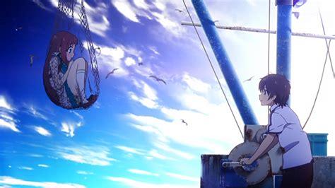 anime in net tsumugu kihara nagi no asu kara wiki fandom powered by
