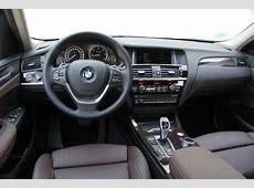 ADAC AutoTest BMW X4 xDrive35d Steptronic