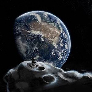 Asteroid Dreams by Boris-art on deviantART