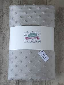 Tapis Pour Bébé : tapis pour enfant molletonn gris clair creacoton ~ Melissatoandfro.com Idées de Décoration