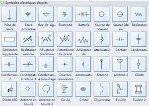 Prise électrique En Anglais : symboles lectriques et leurs significations ~ Medecine-chirurgie-esthetiques.com Avis de Voitures