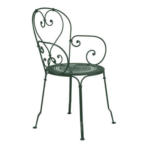 chaise en fer forgé de jardin location fauteuil jardin style ée 1900 fer forgé 126 events