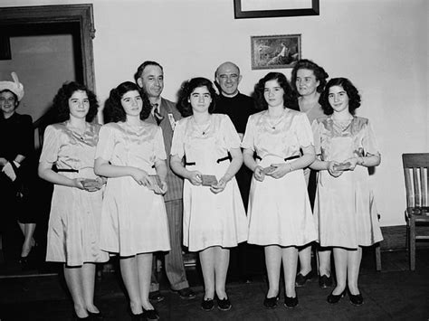 dionne quintuplets 40 years of faulty wiring
